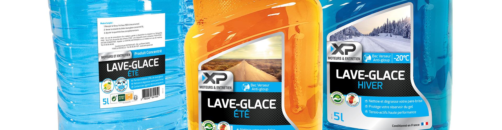 XP, notre nouvelle gamme de produit !